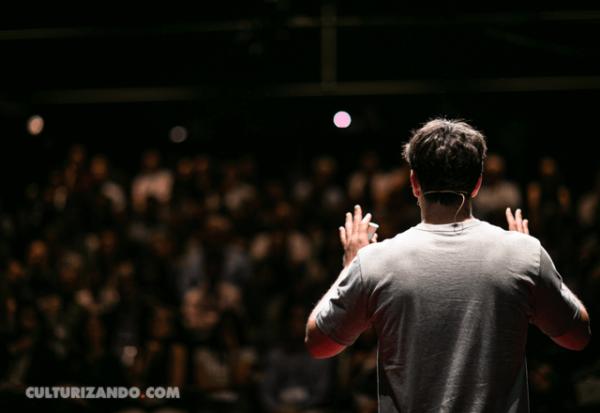 Oratoria: 5 ejercicios para dejar de ser aburrido
