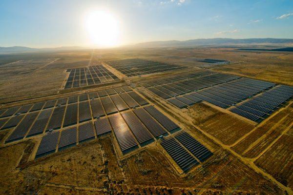 La energía solar hará que la humanidad sea más rica que nunca