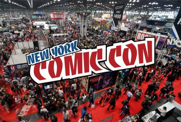 ¡Todo lo que debes saber sobre la New York Comic Con 2019!