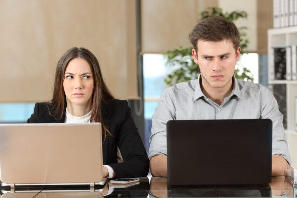 Cómo combatir la falta de profesionalismo