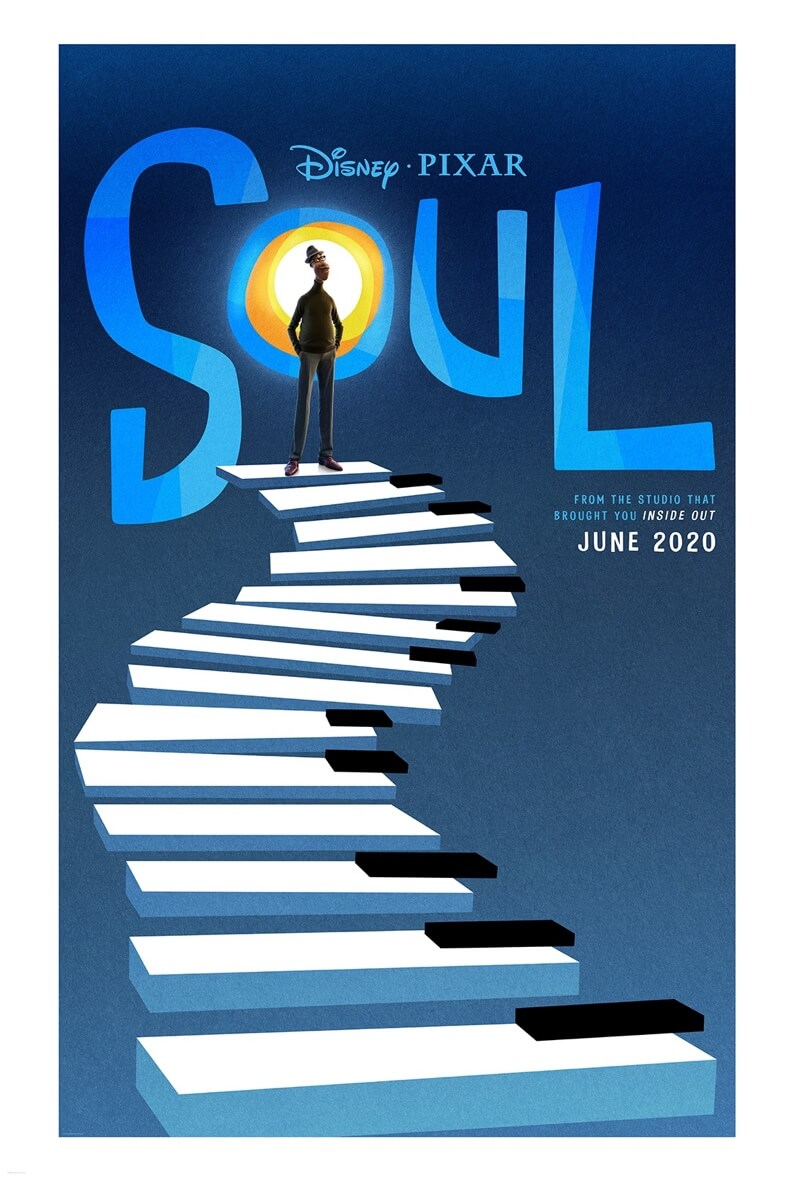 Soul de Disney Pixar, ¿La película que salvó al 2020?