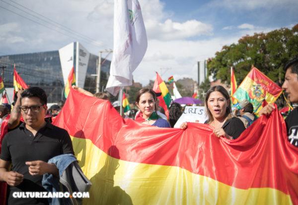 """La ONU condena los """"atroces crímenes"""" en Bolivia"""