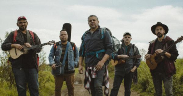 Luis Enrique y C4 Trío: el cuatro en el más alto nivel musical