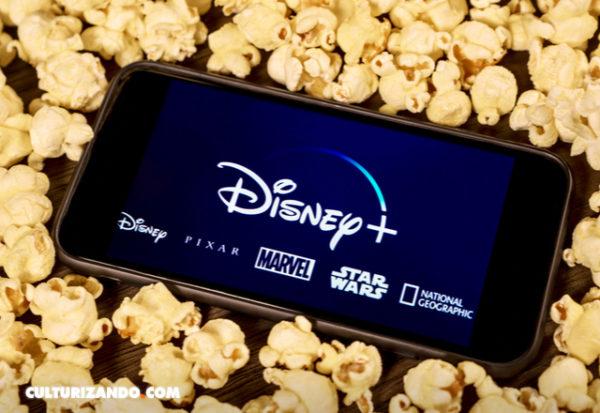 Empresa ofrece 1000 dólares por ver 30 películas de Disney en 30 días