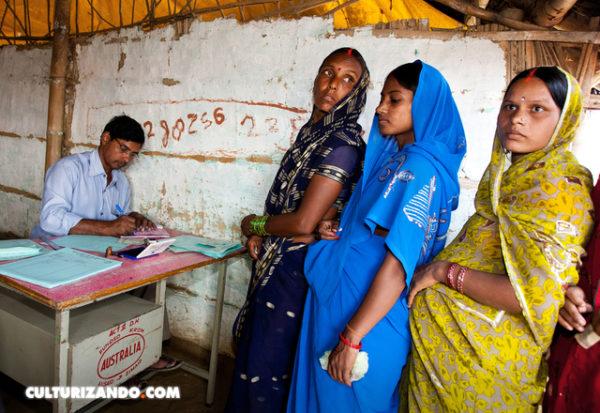 Doscientos millones de mujeres no pueden evitar el embarazo porque no tienen acceso a los anticonceptivos