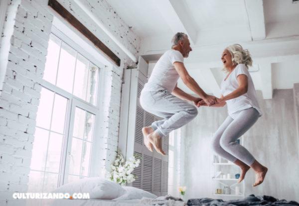 La OMS lo confirma: Baila, canta y sé… más sano