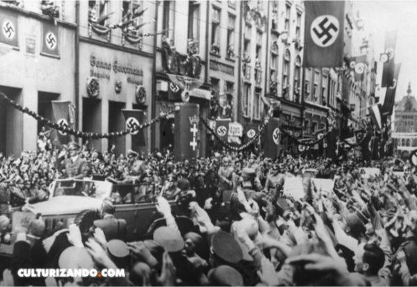80 años después de la Segunda Guerra Mundial, ¿qué hemos aprendido?