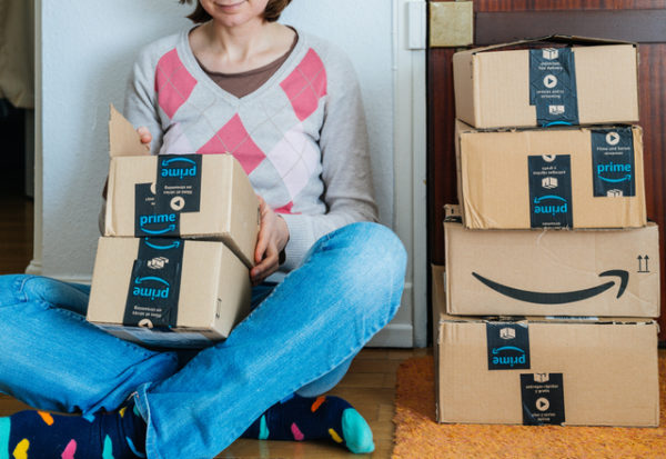 7 formas de aprovechar al máximo las compras con Amazon esta temporada festiva