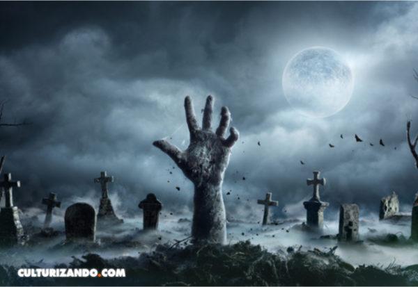 La estadística puede ayudarnos a escapar de un apocalipsis zombi