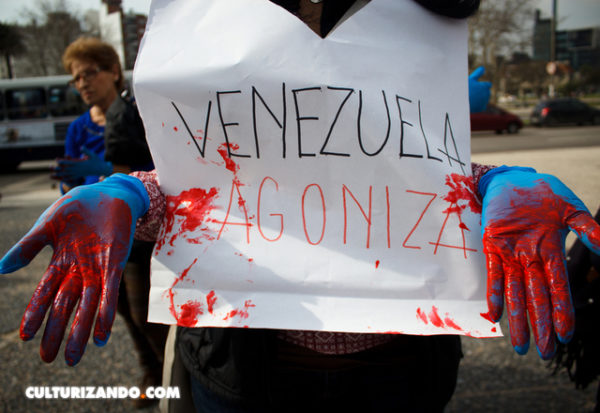 Se necesitan 1350 millones de dólares para asistir a los refugiados y migrantes venezolanos