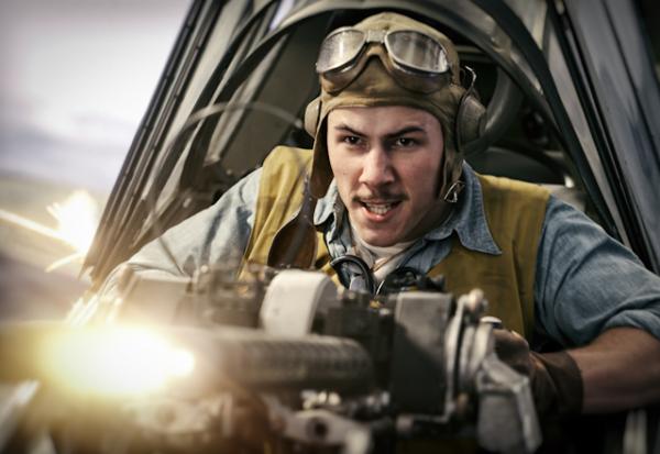 'Midway: batalla en el Pacífico': La nueva película de Roland Emmerich sobre la Segunda Guerra Mundial