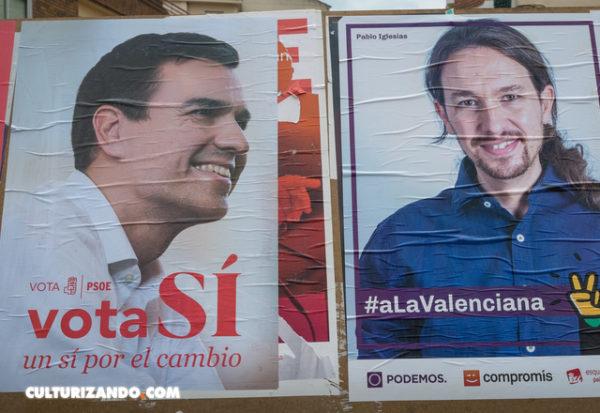 ¿Es el pacto de coalición de Gobierno en España una rara avis en Europa?