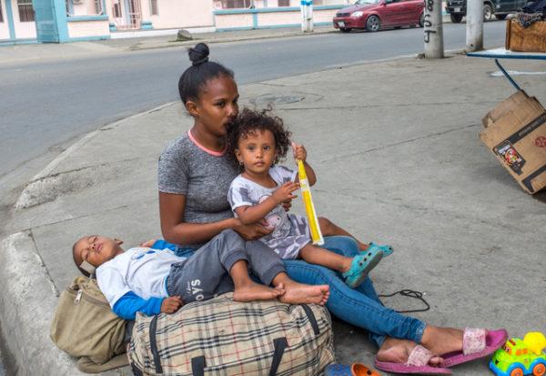 La situación humanitaria en Venezuela continúa deteriorándose