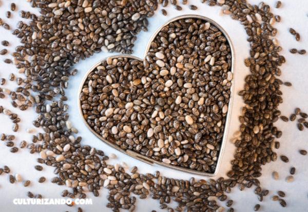 Quinoa, kale, chía, goji… Detrás de los 'superalimentos' solo hay 'marketing'