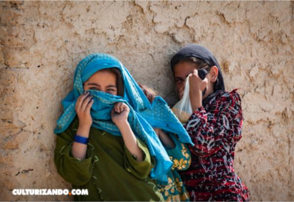 Nueve niños son asesinados o mutilados a diario en Afganistán