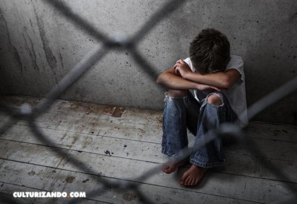 Niños en riesgo por los nuevos acuerdos migratorios entre EE.UU, México y el norte de Centroamérica