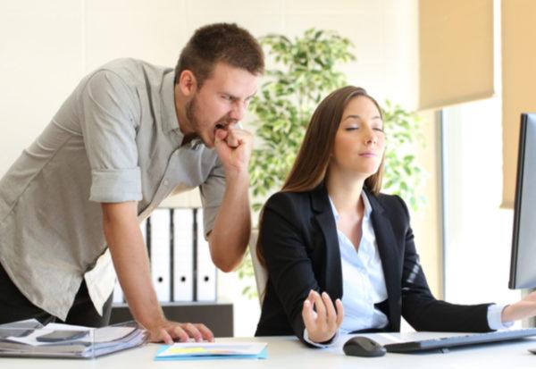 7 ideas para manejar los celos profesionales