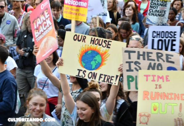 La crisis climática ya perjudica de por vida la salud de los niños y niñas de todo el mundo