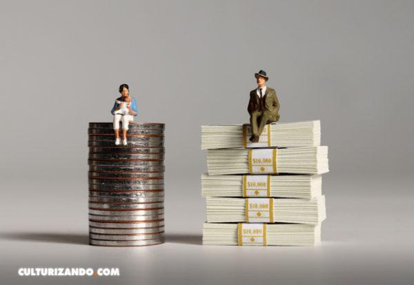 ONU: La desigualdad está frenando los avances de la humanidad