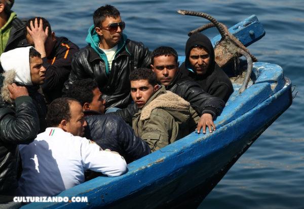 Los migrantes internacionales suman 270 millones en 2019