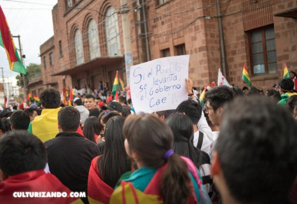 Experto considera que podría darse venganza política en Bolivia