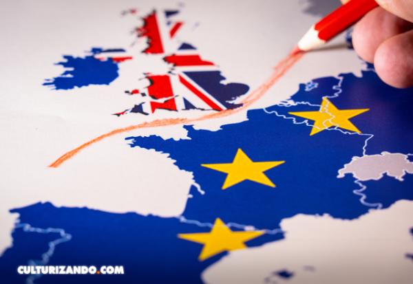 Gran Bretaña: Legisladores aprueban proyecto de ley Brexit