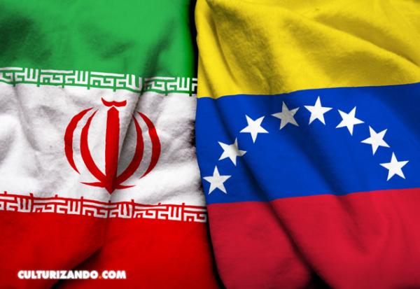 Expertos: Relación entre Irán y Venezuela podría afectar a EE.UU.
