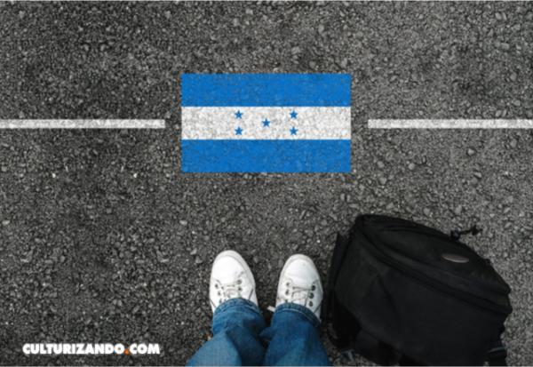 Honduras: Una nueva caravana migrante se prepara para ir a EE.UU.