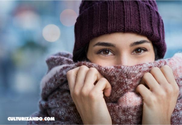 Primates lejos de casa: por qué pasamos frío en invierno