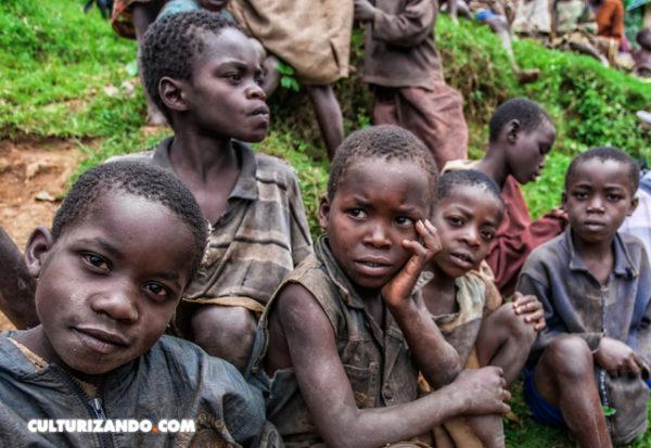 La ONU suspende la ayuda humanitaria en República Democrática del Congo por la inseguridad