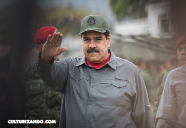 """Expertos: Gobierno en disputa de Venezuela """"juega con fuego"""" al clamar venganza por Soleimani"""