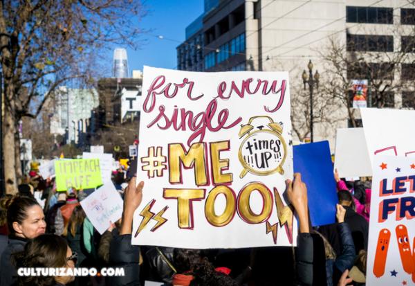 ¿Qué ha pasado en tribunales a dos años del movimiento #MeToo?