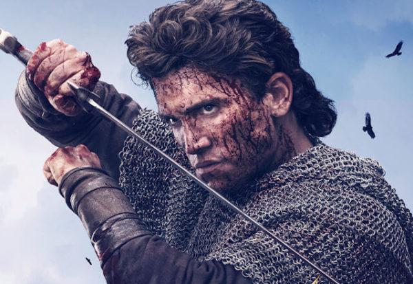 Jaime Lorente: El Cid Campeador