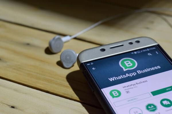 Cómo vender con WhatsApp Business