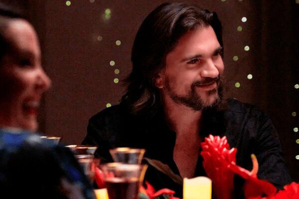 'Celebremos: Eterna  Navidad' con Juanes y Karen Martínez (+video)