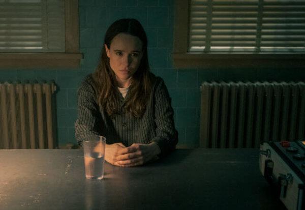 La estrella de 'The Umbrella Academy', Elliot Page, antes conocida como Ellen Page, se declara transgénero