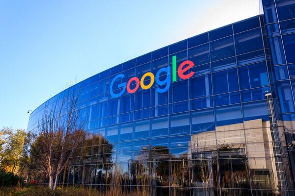 38 estados presentan nueva demanda antimonopolio contra Google