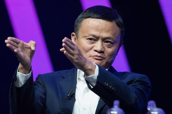 """Jack Ma: del paraíso a la """"desaparición"""""""
