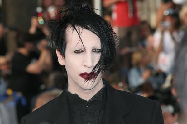 Todo sobre las acusaciones de abuso de Evan Rachel Wood a Marilyn Manson