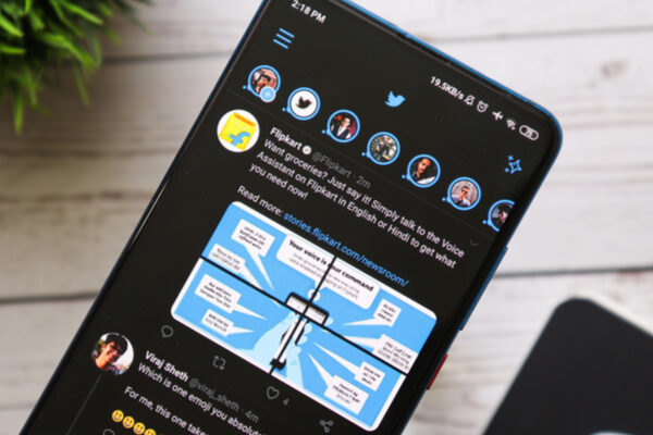 5 razones para incluir a Twitter en tu estrategia digital