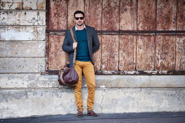 Look de star: los outfit imprescindibles que no pueden faltar en tu armario