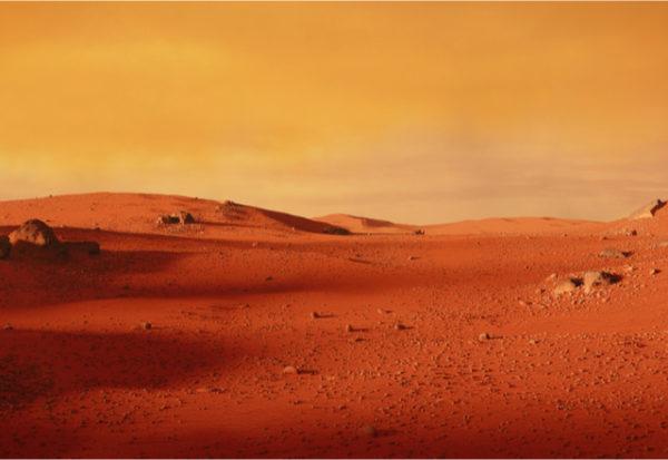 'Perseverance' nos muestra la superficie de Marte en alta definición