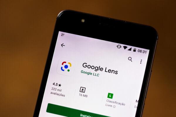 Google Lens, llegó para cambiarlo todo