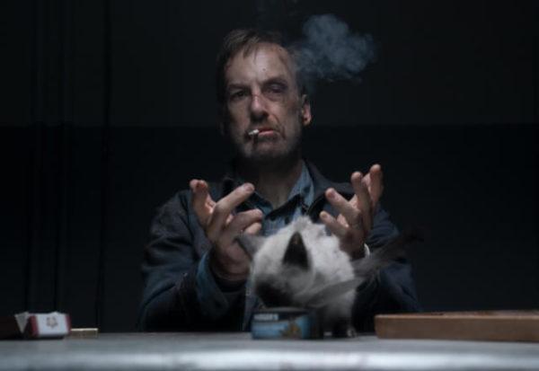 Nobody, un nuevo acelerante thriller con Bob Odenkirk