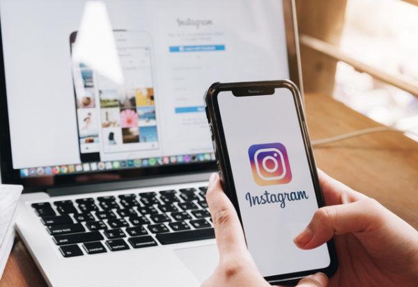 Instagram restringe mensajes de adultos a menores de edad