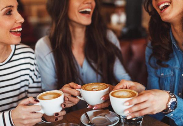 ¿Te gusta el café? ¿Sabías que el consumo regular genera alteraciones cerebrales?