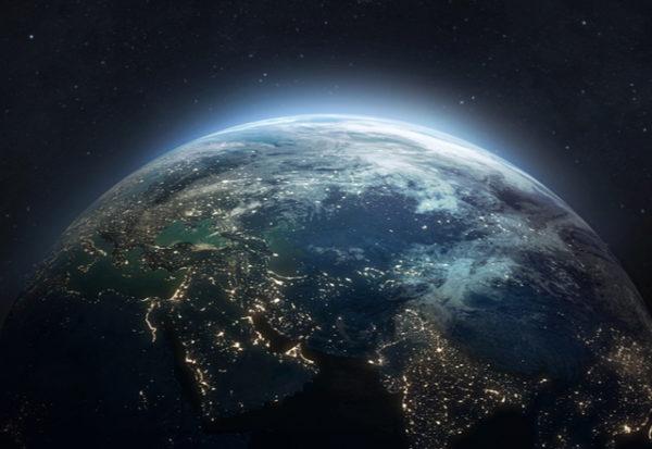 Cuidando la Tierra desde el espacio