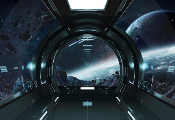 Si te proponen un viaje a la Luna con todo pago, ¿aceptarías?