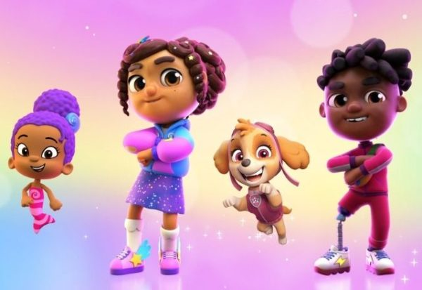 Nickelodeon, a través de Big Heart World de Noggin, promueve el desarrollo emocional de los niños