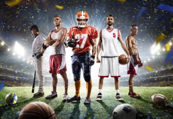 Las mejores películas sobre deportes de todos los tiempos
